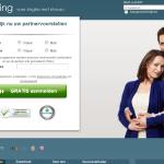Dating sites als Lexa vergelijken met andere